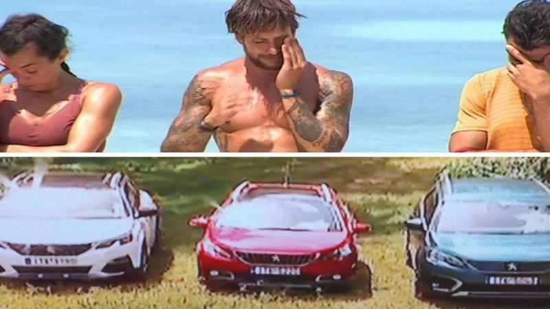 Survivor 2021 Spoiler : ΤΕΛΙΚΟ! Δείτε ποιος κερδίζει το έπαθλο του αυτοκινήτου