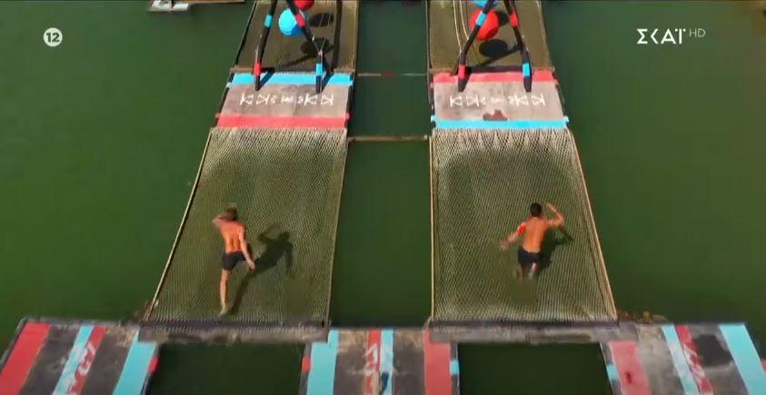 Survivor Spoiler 11.05: Οι νικητές της δεύτερης ασυλίας και οι υποψήφιοι για αποχώρηση-video