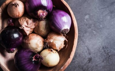 Το θαυματουργό κρεμμύδι - Ποια τα οφέλη του