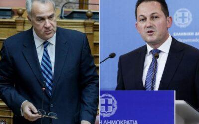 Τοπική Αυτοδιοίκηση: Βορίδης και Πέτσας καταργούν την απλή αναλογική στις εκλογές