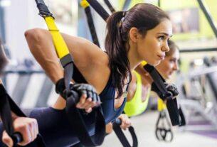 TRX: Γιατί πρέπει να δοκιμάσετε τη γυμναστική με ιμάντες;