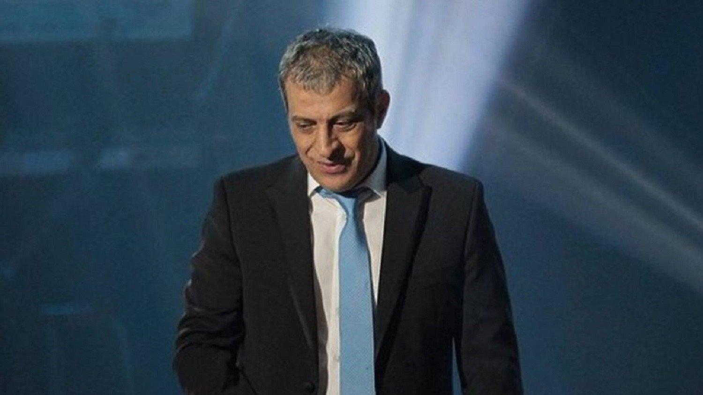"""""""Ρέκορντμαν"""" στις συλλήψεις ο Θέμης Αδαμαντίδης"""