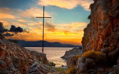 Αγριόμαντρα: Η άγνωστη γωνιά της Κρήτης για ξεχωριστές βουτιές