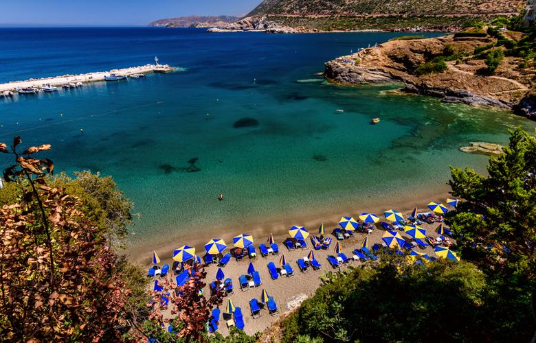 Ρέθυμνο: Αυτό είναι το ελληνικό… Μπαλί που θα σας μαγέψει