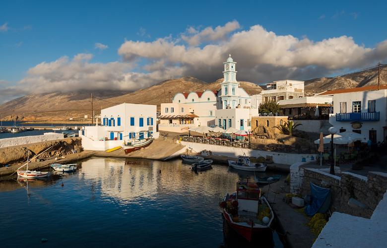 Κάσος: Το νησί των Δωδεκανήσων για χαλαρές και ποιοτικές διακοπές