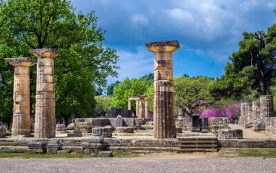 Αρχαία Ολυμπία: Το ανεξίτηλο ταξίδι στην ιστορία που πρέπει να κάνεις