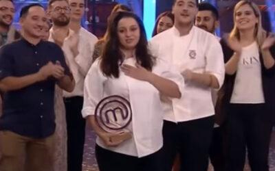 Masterchef 5: Το πρώτο πράγμα που έκανε η Μαργαρίτα Νικολαΐδη όταν αποφάσισε να δηλώσει συμμετοχή