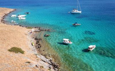 Ηρακλειά: Το νησί των Κυκλάδων για χαλαρές διακοπές