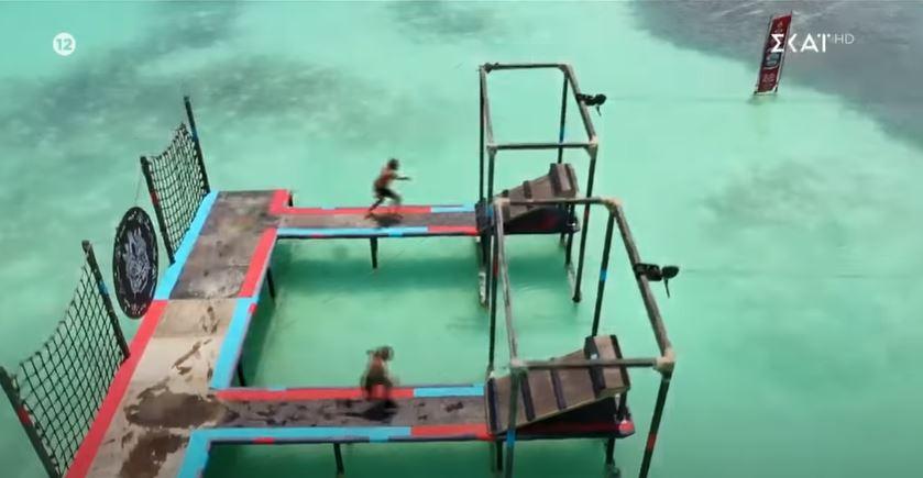 Survivor αποχώρηση 27/6: Αυτός ο παίκτης φτάνει στην πηγή αλλά δεν πίνει νερό (video)