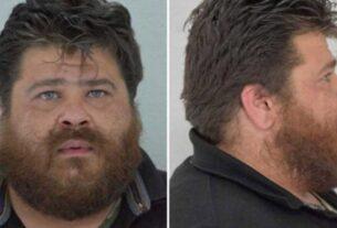 Αυτός είναι ο 35χρονος που κατηγορείται για βιασμό και αποπλάνηση 14χρονης (φωτό)