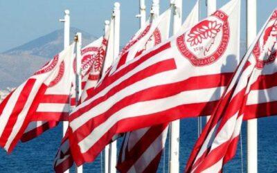 Ανακοίνωση του Ολυμπιακού για τις ομάδες Β' και τις αντιδράσεις Λεουτσάκου