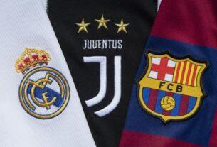 Απόφαση ΣΟΚ: «Αποκλεισμός Ρεάλ, Μπαρτσελόνα, Γιουβέντους από το Champions League»