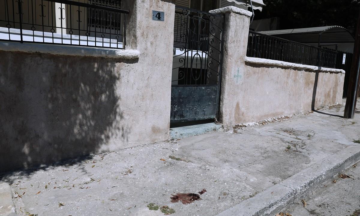 Δολοφονία 64χρονης, Αγία Βαρβάρα: Παραδόθηκε ο πρώην σύζυγος της – «Εγώ τη σκότωσα»