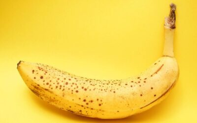 Εφτά γευστικοί τρόποι για να απολαύσετε τις ώριμες μπανάνες!