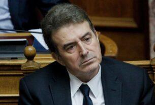Ανασχηματισμός: Πάει στο σπίτι του ο Χρυσοχοΐδης...