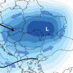 Έκτακτο δελτίο Καιρού: Φτάνει η «Ψυχρή Λίμνη» και στην Αττική – Τι είναι το φαινόμενο