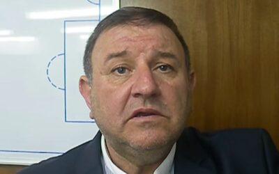 ΕΠΣ Πειραιά: Νέος πρόεδρος ο Σπάθας με 29 ψήφους