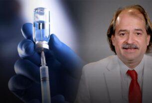 Γιάννης Ιωαννίδης για εμβόλια: «Δεν τα συστήνω στους νέους - Δεν ξέρουμε όλες τις παρενέργειες - Όχι σε υποχρεωτικότητα»