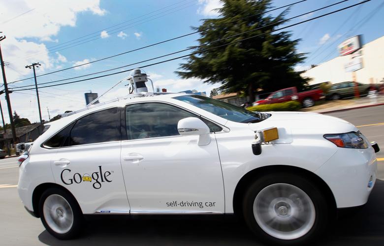 Google: Το Street View επιστρέφει στους δρόμους της Ελλάδας