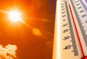 Καύσωνας: Τα 9 μέτρα προστασίας για να μην έχετε προβλήματα υγείας