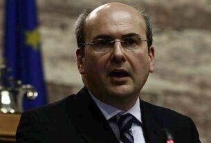 Κατά πλειοψηφία έγινε δεκτό το εργασιακό νομοσχέδιο-έκτρωμα. «Πανηγύρια» Χατζηδάκη