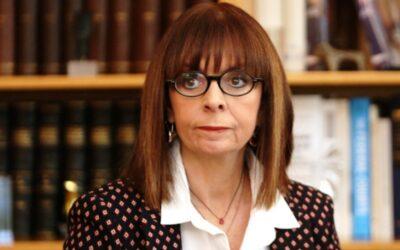 Κατερίνα Σακελλαροπούλου: Για απάτη «μαμούθ» κατηγορείται αστυνομικός της φρουράς της
