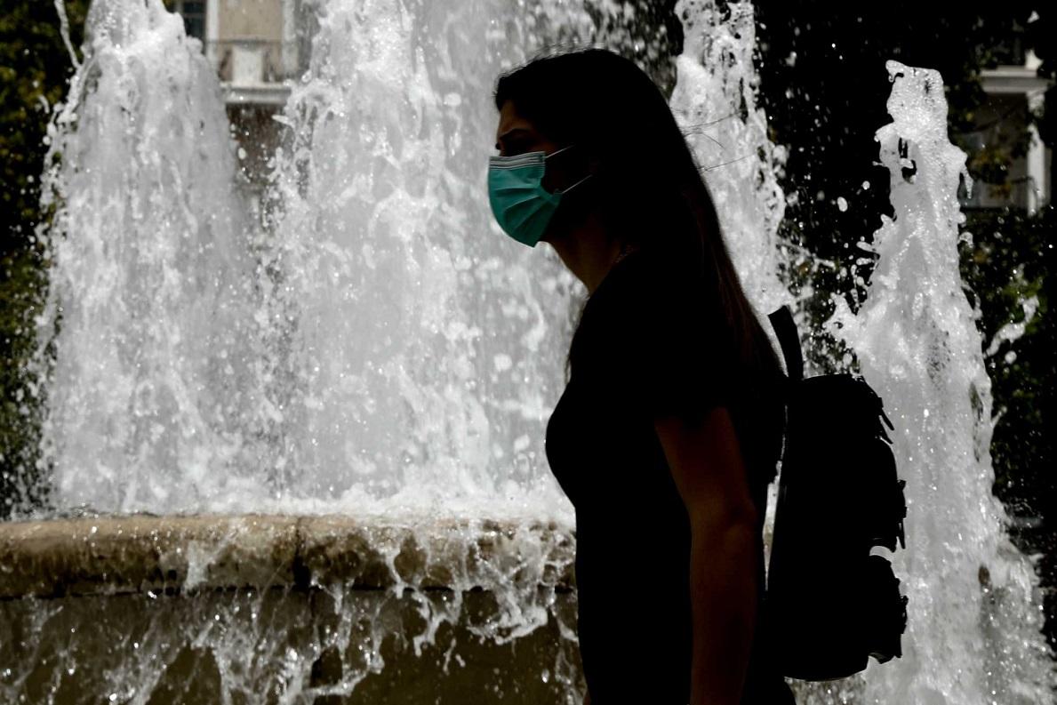 Καιρός 25/6: Καύσωνας και αφρικανική σκόνη με 42 βαθμούς την Παρασκευή