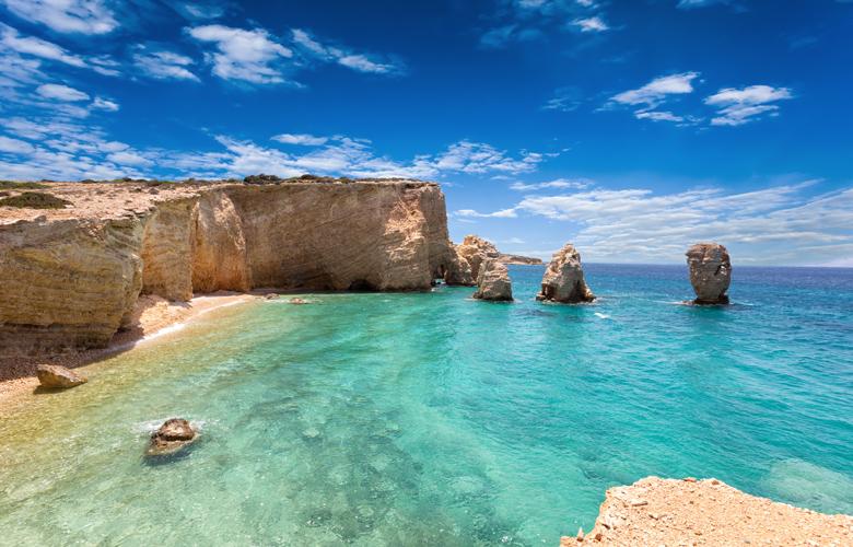 Κουφονήσια: Τα «κοίλα νησιά» της Ελλάδας για τις απόλυτες διακοπές