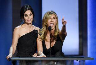 Friends: Τι πλήγωσε την Κόρτνεϊ Κοξ σε σχέση με τη σειρά