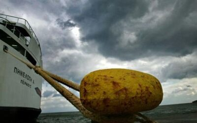 Λιμάνι Πειραιά: Δεμένα τα πλοία την Πέμπτη, λόγω 24ωρης απεργίας ναυτεργατικών σωματείων