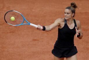 Roland Garros: Η Σάκκαρη έχασε έπειτα από μεγάλη μάχη τριών ωρών! (video)