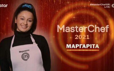MasterChef 5 Τελικός: Μεγάλη νικήτρια η Μαργαρίτα Νικολαϊδη (βίντεο)