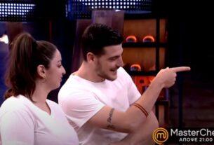 "MasterChef Spoiler: Ξεκινά ο πρώτος τελικός με ""Φάουλ"" από Διονύση! (video)"