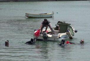 Ημέρες Θάλασσας 2021 : Εθελοντικοί καθαρισμοί στις παραλίες του Πειραιά