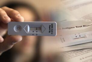 Πανελλήνιος Φαρμακευτικός Σύλλογος: Τέλος τα δωρεάν self test μετά τις 19 Ιουνίου από τα φαρμακεία!