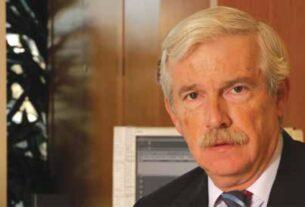 Πάνος Λασκαρίδης: Παραίτηση με επιστολή στην Ένωση Εφοπλιστών