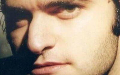 Πέθανε ξαφνικά ο ταλαντούχος ηθοποιός Γιώργος Μαυραειδής!