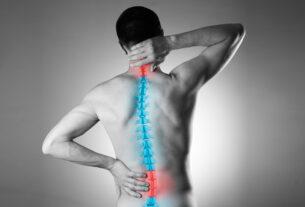Μικροσκοπικό «φουσκωτό» εμφύτευμα σπονδυλικής στήλης καταπολεμά τους πόνους
