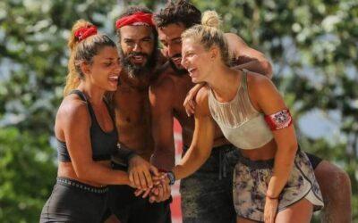 Survivor spoiler 1/06: Ο νικητής της σημερινής ασυλίας και η μεγάλη έκπληξη (video)