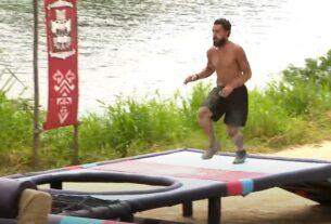 Survivor Spoiler 29/6: Ο νικητής του δεύτερου αγώνακατάταξης και το τέλος των Amigos (video)
