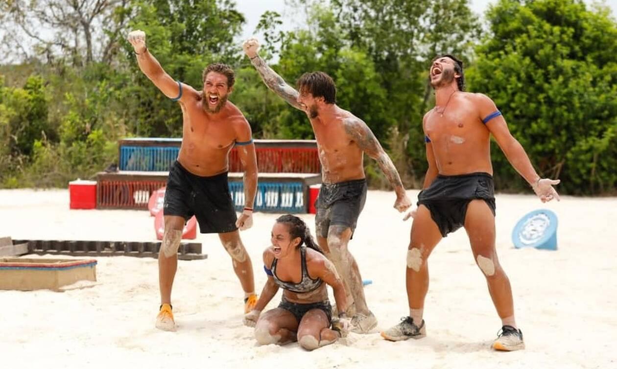 Survivor spoiler 9/06: Εκτός αέρα απόψε το ριάλιτι επιβίωσης!