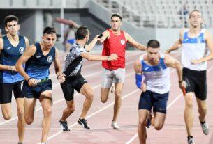 Τα αποτελέσματα και οι επιδόσεις στο Πανελλήνιο Πρωτάθλημα Στίβου της Πάτρας