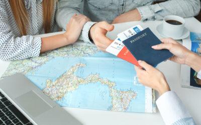 """Μεγάλο ταξιδιωτικό πρακτορείο της ελληνικής αγοράς βάρεσε """"κανόνι"""""""