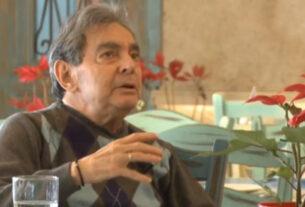 Τέρης Χρυσός,: Ποιος πολιτικός του έσωσε τη ζωή