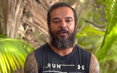 Survivor 2021: Αγνώριστος ο Τριαντάφυλλος – Ξυρίστηκε και κουρεύτηκε μετά από 6 μήνες