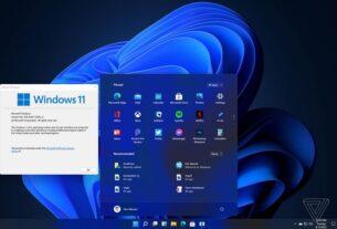 Η Microsoft παρουσίασε τα νέα Windows 11