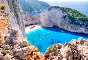 Ο μύθος και η ιστορία πίσω από 21 ονόματα ελληνικών νησιών