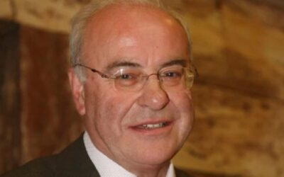 Απεβίωσε ο πρώην υπουργός της ΝΔ Τάσος Νεράντζης