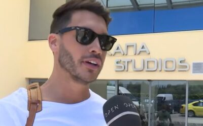 Survivor 2021: Μετανιωμένος ο Γιώργος Ασημακόπουλος για ένα περιστατικό με συμπαίκτη του