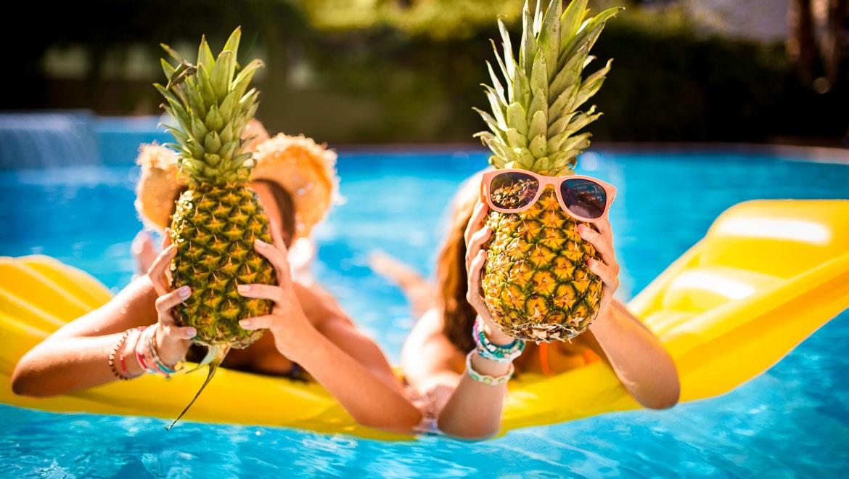 Τα φρούτα που θα σας βοηθήσουν να χάσετε κιλά πρίν από την παραλία